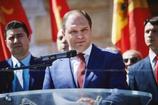 """(video) Candidatul PSRM Ion Ceban a susținut o conferință de presă: """"Viziunea privind infrastructura din municipiul Chișinău"""""""