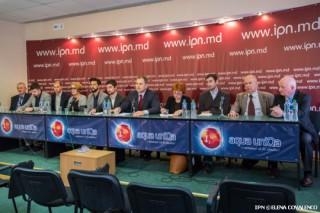 (video) Grupul de inițiativă civică privind inițierea plebiscitului de anulare a sistemului electoral mixt îndeamnă cetățenii să i se alăture