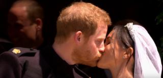 (foto/video/update) Nunta regală: Meghan Markle și prințul Harry s-au căsătorit