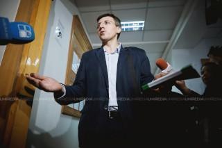 (live) O nouă ședință de judecată în dosarul lui Dorin Chirtoacă