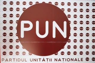 """(live) PUN susține o conferință de presă: """"Rezultatele alegerilor locale noi și poziția PUN vizavi de turul II al alegerilor locale noi"""""""