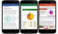 Microsoft Office este acum disponibil pe smartphone-urile cu platforma Google