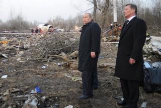 Ministrul polonez: Vladimir Putin să-și asume responsabilitatea pentru tragedia de la Smolensk