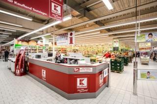 Mold-street. Kaufland: Planuri ambiţioase şi schimbări de strategie