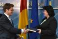 Moldovenii care muncesc legal în Germania vor putea beneficia de pensii