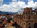 Moldovenii pot călători fără vize în Ecuador