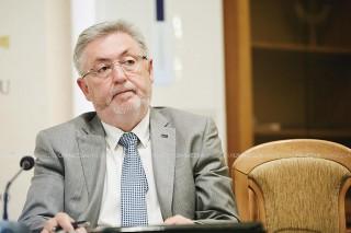(video) Nistor Grozavu comentează demisia lui Dorin Chirtoacă: Este un pas bun să mergem spre alegeri