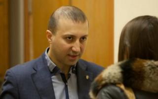 """Nu a durat mult revenirea în funcție a lui Igor Gamrețchi. Reacția Primăriei: """"Nu mai vine"""""""