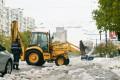 O nouă donație pentru lichidarea consecințelor ninsorii: Ucraina va oferi peste șapte milioane de lei