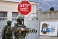 Oficial georgian: Dacă trupele ruse nu vor fi oprite, următoarea țintă va fi Moldova