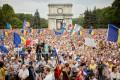 Platforma Demnitate și Adevăr, gata de a organiza ample acțiuni de protest. Ce i-a determinat