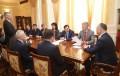 Președintele Igor Dodon a semnat decretele de numire în funcție a 10 judecători din 15 propuși
