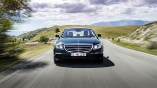 Raport: Mercedes-Benz – cel mai mare producător de automobile premium în 2017