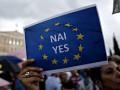 """Referendumul a împărțit Grecia în două. Sondaje de opinie: 52% dintre votanți au spus """"NU"""", 48%, """"Da"""""""