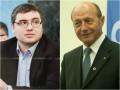 """Renato Usatîi către Traian Băsescu: Eu vreau să ne înțelegem bine, Dvs să mă invitați la o ciorbă de burtă, eu la """"pelmeni"""""""