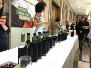 Republica Moldova, premiată cu locul I la concursul anual de vinuri, organizat la Geneva