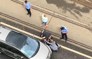 România: Tânăr înjunghiat în București în urma unui conflict în trafic