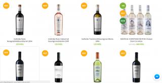 S-a lansat un magazin online cu vinurile moldovenești. Cum îți poți comanda vinul preferat