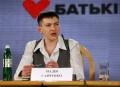 """Savcenko, în cadrul unei conferințe de presă: """"Ucraineni, dacă doriţi ca eu să fiu preşedinte, eu voi fi!"""""""