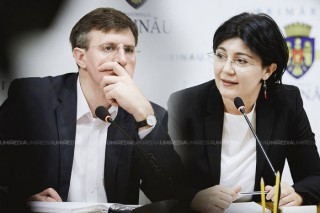 Silvia Radu salută demisia lui Dorin Chirtoacă: Îmi voi face datoria până la finalizarea alegerilor