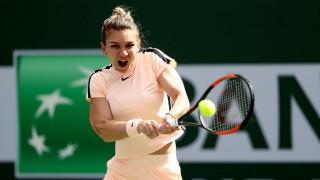 Simona Halep a fost eliminată de la Indian Wells: A pierdut semifinala în fața lui Naomi Osaka