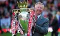 Sir Alex Ferguson, cel mai bun antrenor din istoria Premier League