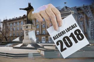 (sondaj) Favoriții de la Bălți: Cine ar câștiga, dacă duminica următoare ar avea loc alegerile locale