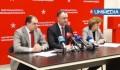 Sondajele arată că socialiștii au șanse să treacă în Parlament în caz de alegeri