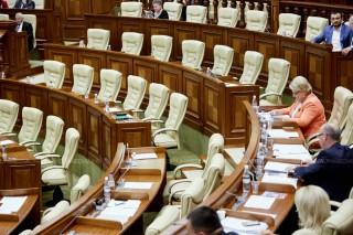 Strategia de dezvoltare a societăţii civile, votată de Legislativ