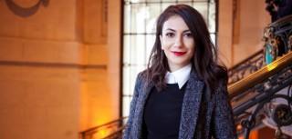 Tânăra din Cahul care și-a făcut studiile la Universitatea unde a învățat și unul dintre președinții Franței