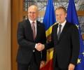 The Economist: Din cele șase delegații ale fostelor republici sovietice, care fac parte din Parteneriatul Estic al UE, Republica Moldova este cea mai mare dezamăgire