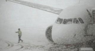 (update) Traficul aerian din RM: Patru curse întârzie la aterizare