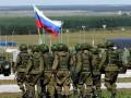 Trupele ruse din stânga Nistrului au intrat din nou în exerciții militare