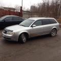 Uimitor. Un moldovean și-a distrus mașina într-o groapă la două zile după ce a achitat taxa de drum