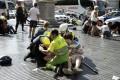 Un al treilea cetăţean român, victimă în atacul de la Barcelona