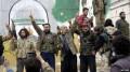 Un oraș din nordul Siriei a fost cucerit de către rebeli
