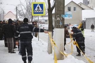 (update) Oficial: Două persoane decedate în urma exploziei de pe strada Armenească