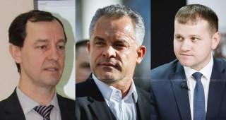 """Valeriu Munteanu, după ce încă un candidat cu numele Munteanu s-a înregistrat în cursa electorală: """"Plahotniuc mă clonează"""""""