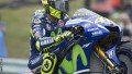 Valentino Rossi a câștigat Grand Prixul de la Assen la ultimul viraj