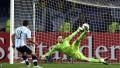 (video) Argentina s-a calificat în semifinale la Copa America după ce a eliminat Columbia