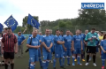 (video) Au renunțat la cravată pentru costumele sportive. Cum au fost surprinși ambasadorii țărilor UE pe terenul de fotbal