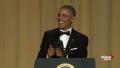 (video) Barack Obama face glume pe seama lui Donald Trump