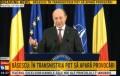 (video) Băsescu a discutat cu van Rompuy despre Republica Moldova