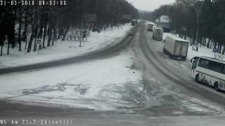 (video) Cât de practicabile sunt drumurile din Republica Moldova la moment? Anunţul autorităţilor