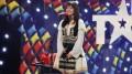 """(video) Cel mai sexy moment folcloric la """"Românii au talent"""", oferit de moldoveanca Cornelia Tihon"""