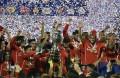 (video) Chile a câştigat în premieră Copa America după victoria în finala contra Argentinei