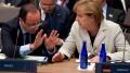 (video) Criza în Grecia. Merkel și Hollande cer convocarea unui summit al zonei euro
