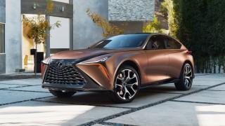 (video) Detroit 2018: Premieră mondială – Lexus LF-1 Limitless Concept