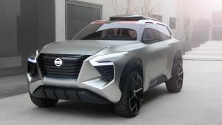(video) Detroit 2018: Premieră mondială – Nissan Xmotion Concept