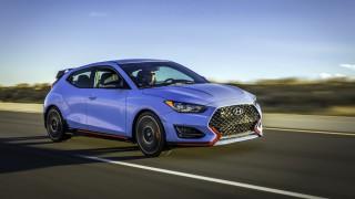 (video) Detroit 2018: Premieră mondială – Noul Hyundai Veloster N